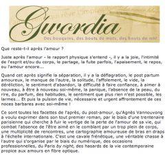 blog de gwordia, septembre 2013