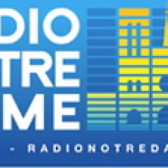 Radio Notre-Dame, mai 2016