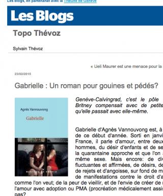 tribunedegeneve.ch, février 2015
